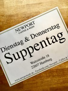 suppentag-website